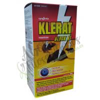Klerat Block XT Rodenticida Syngenta, 300 GR