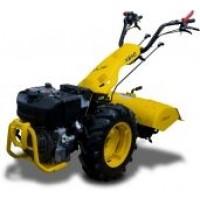 Motocultor Pascuali Sb40 Powersafa, con Motor Yanmar L100 Diesel Fresa de 80 Cm Calidad Precio