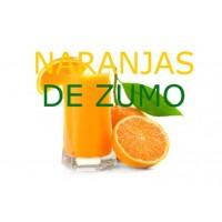 Naranjas de Zumo 10Kg.