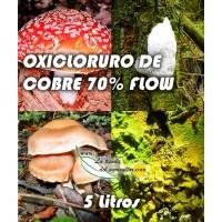 Oxicloruro de Cobre 70% Flow