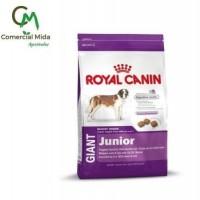 Pienso Royal Canin Giant Junior 15Kg Perros Jóvenes Raza Gigante (Más 8 Meses)