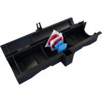 Portacebos Tunel PK 2122 para Cebos, Raticidas y Venenos Mata Ratas y Ratones