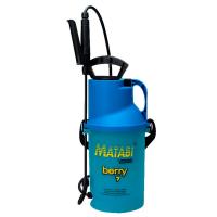 Pulverizadores Berry. Presión Previa.berry 1,5 (1 Litro Útil)