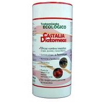 Tierra de Diatomeas Castalia 60g
