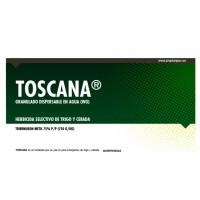 Toscana, Herbicida para Trigo y Cebada de Proplan