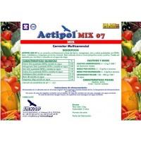 Arkop Polonia  .quelatos Mix.edta .actipol Correctores de Carencia