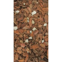 Ecojass FARM Plus Sanyt  0,1, Lecho Ecologico para Animales Estabulados en Sacos de 40 L.