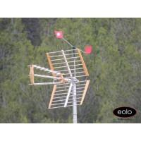 Espantapájaros EOLO - Antena TV