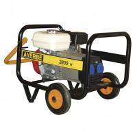 Generador Ayerbe  Motor Honda Mod. 3800 H-MN