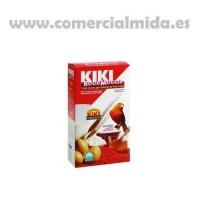 Kiki Rood Mousse Rojo Paquete 300Gr