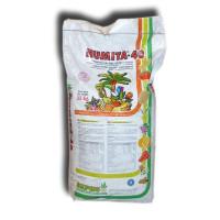 Leonardita Humita 40 Granulada Saco 25kg