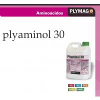 Plyaminol 30, Bionutriente Orgánico de Plymag