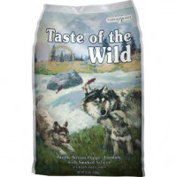 Taste Of The Wild Pacific Stream Puppy Pienso