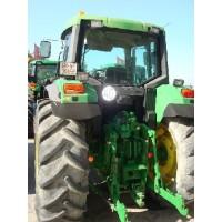 Tractor John Deere Modelo  6600 Prem