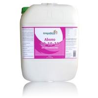 Agrobeta Abono 10-10-10, 20 Litros