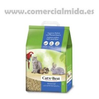 Cat's Best Universal Pellets Absorbentes Ecol