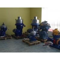 Centrifugadoras para Biodiesel