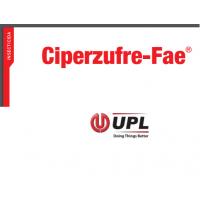 Ciperzufre-Fae, Insecticida, Acaricida y Fungicida de UPL Iberia