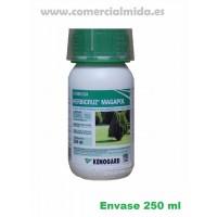 Herbicida Herbicruz Magapol 250Ml contra Malas Hierbas Hoja Ancha para Césped y Otros
