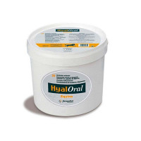 Hyaloral Equinos Mantenimiento Óseo Caballos Pharmadiet  - 840 Gr.