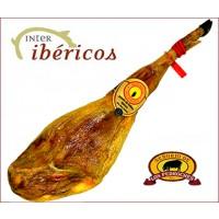 Jamón de Bellota Iberico 8 a 8,250 Kg