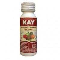Kay. Insecticida Polivalente de Masso  JED