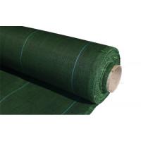 Malla Antihierbas Verde 1.05 Ancho Rollo 100