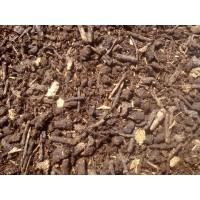 Mulching Orgánico Vegetal