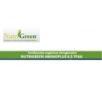 Nutrigreen Aminoplus 6.5 7FAA Fertilizantes O