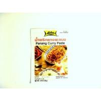 Pasta de  Curry Panang Lobo 50gr