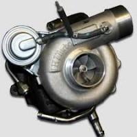 Reparación y Venta de Turbos