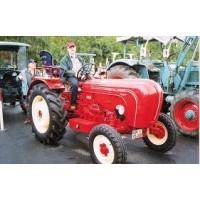 Seguro para Maquinaria Agricola y Ganadera