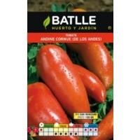 Semillas Tomate Andina Cornue