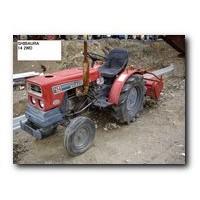 Tractor Shibaura (AL por Mayor)