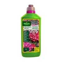 Abono Líquido Vilmorin 1L para Geranios (Floración Constante)