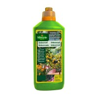Abono Líquido Vilmorin 500Ml Universal de Acción Rápida para Todo Tipo de Plantas