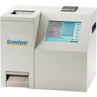 Analizador de Humedad, Peso Específico, Proteína y Grasa para Cereales y Oleaginosas Granolyser.