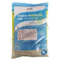 Caldo Bordeles RSR Fungicida Ecológico UPL, 1 Kg