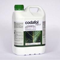 Codafol 7-21-7, Fertilizante Foliar Líquido de SAS Coda