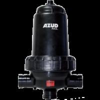 Filtro AZUD AGL Limpieza Manual 2
