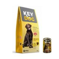 Pienso KEY DOG Mantenimiento Perros Adultos 2