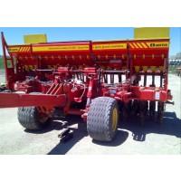 Sembradora Siembra Directa ( Ocasión ) Bertini 22000