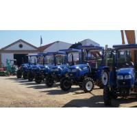 Tractores Nuevos Europard, a Precios de Usado, Inmejorables