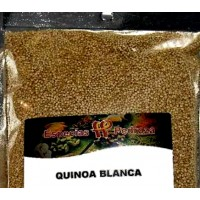1 Kilo de Quinoa Blanca.
