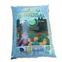 Abono Universal Azul Bluefficient