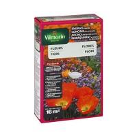 Abono Vilmorin 800g de Liberación Lenta para Flores