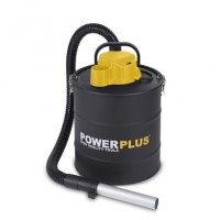 Aspirador Cenizas Power PLUS X300 1200W 20L*