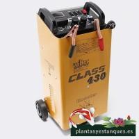 Cargador de Batería Booster 430