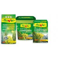 Coníferas y Arbustos, Abono de Flower