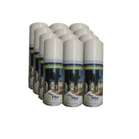 Insecticida PBA Total contra Insectos Rastreros y Voladores . Pack 12 X 100 Ml